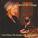Gini Wilson Best Of The Vintage
