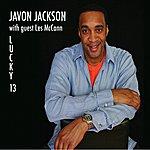 Javon Jackson Lucky 13