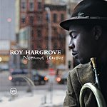 Roy Hargrove Distractions/Nothing Serious (Double Ealbum)