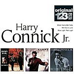 Harry Connick, Jr. 3 Cd Slipcase