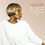 Mary J. Blige Growing Pains (International Itunes Version)