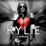 Kylie Minogue Timebomb