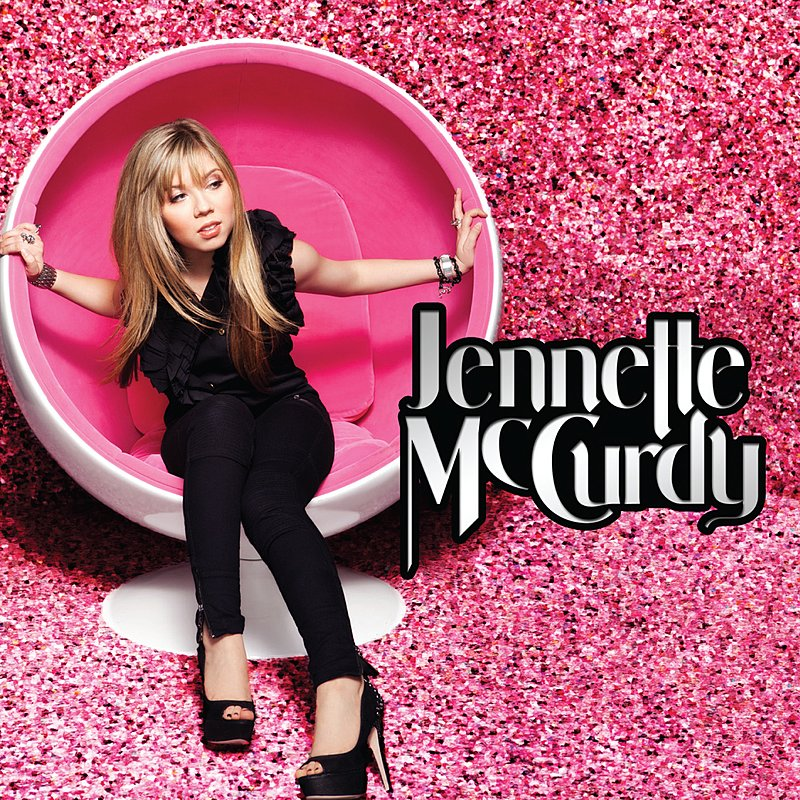 Cover Art: Jennette McCurdy