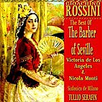 Victoria De Los Angeles The Best Of The Barber Of Seville