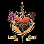 Ezekiel Songs Of Love And Hate