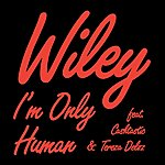Wiley I'm Only Human - Single