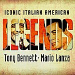 Tony Bennett Iconic Italian American Legends