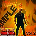 "Tavion Listen ""Reborn"" Vol. 2"