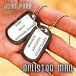 John Parr Enlisted Man