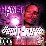 HP The Vet Hoody Season