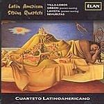 Cuarteto Latinoamericano Latin American String Quartets