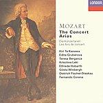Kiri Te Kanawa Mozart: The Concert Arias (5 Cds)