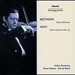 Arthur Grumiaux Beethoven/Viotti: Violin Concerto
