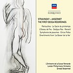 Ernest Ansermet Stravinsky - Ansermet: The First Decca Recordings