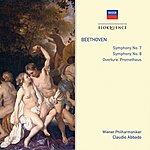 Wiener Philharmoniker Beethoven: Symphonies Nos. 7 & 8 • Prometheus: Overture