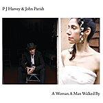 PJ Harvey A Woman A Man Walked By (Last.Fm Exclusive Listening Post)