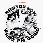 Cut Copy Need You Now / Where I'm Going