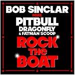 Bob Sinclar Rock The Boat