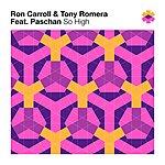 Ron Carroll So High