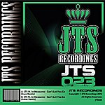 The JTS Can't Let You Go (Feat. In Measures)