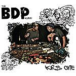 KRS-One The B.D.P. Album (Special Edition)