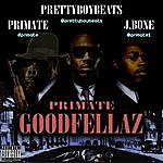 J-Bone Primate Goodfellaz