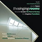 Robert Spano The Singing Rooms