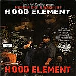 Murder One Hood Element