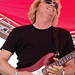 Brad Wilson On A Summer Day