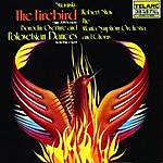 Robert Shaw Stravinsky: Firebird Suite & Borodin: Polovtsian Dances