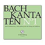 Chor Bachkantaten N°1 (Bwv 182, 81, 129)