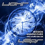 Lightyear Mission Undercover (Crazy Shuffle Radio Edit)