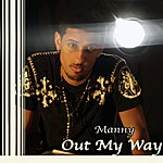 Manny Out My Way - Single