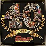 Los Huracanes Del Norte 40 Aniversario