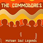The Commodores Motown Soul Legends