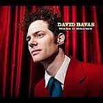 David Bavas Make It Rhyme