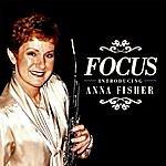 Anna Fisher Focus