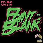 Point Blank To The Beat EP