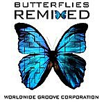 Worldwide Groove Corporation Butterflies Remixed