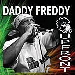 Daddy Freddy Upfront