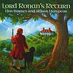 Linn Barnes Lord Ronan's Return