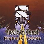 DeSoto Rust Highway Gothic