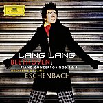 Lang Lang Beethoven: Piano Concertos Nos. 1 & 4 (Usa Version)