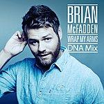 Brian McFadden Wrap My Arms (Dna Mix)
