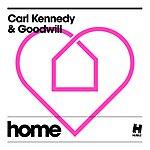 Carl Kennedy Home