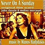 Manos Hadjidakis Never On A Sunday (Original Film Score)