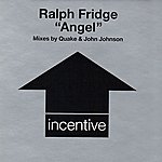 Ralph Fridge Angel