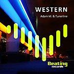 Adam M Western