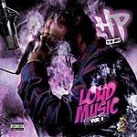HP The Vet Loud Music Vol. 1