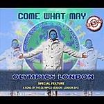 Mask Olympics London